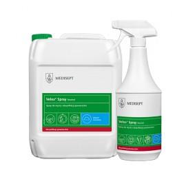 Preparat do dezynfekcji i mycia powierzchni VELOX SPRAY (5 l)