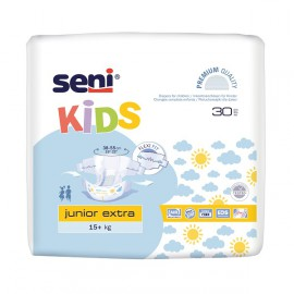 Pieluchy Seni Kids Junior EXTRA (30 szt.)