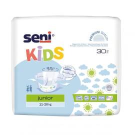 Pieluchy Seni Kids Junior 11-25 kg (op. 30 szt.)