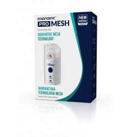Inhalator ultradźwiękowy DIAGNOSTIC PRO MESH