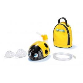 Inhalator tłokowy Magic Care Mr Beetle (dla dzieci)